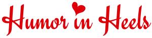 Humor in Heels Logo